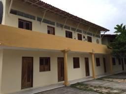 Aluguel - Apartamento 2 quartos - Vaga de garagem - Parnaíba -PI