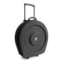 Semi Case De Pratos Solid Sound 22''