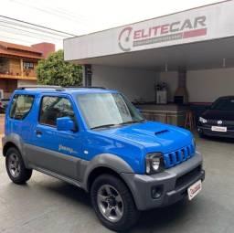 Suzuki jimny 4ALL 2013