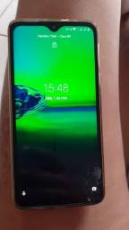 Motorola G8 plus 32 GB