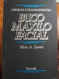 Livro Odontológico Buco Maxilo Facial