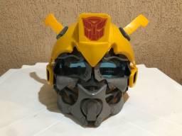 Capacete Bumblebee Transformers / Hasbro