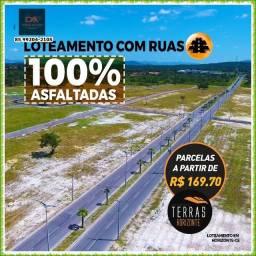 Terras Horizonte Loteamento $%¨&