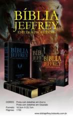 Bíblia e material evangélico