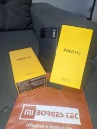 Celular Xiaomi Poco M3 64GB