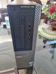 Computador Dell Optiplex 790, i5 320GB