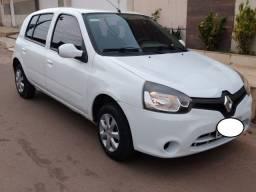 Renault Clio 1.0, 16v 2014