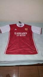 Camisa de time ( Arsenal) *Nova