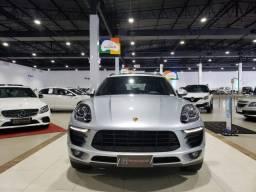Porsche Macan 4X4 2.0 Tb 252CV pdk