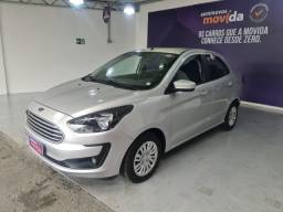 Ford Ka 1.5 Sedan SE 12V Flex 4p Mec - Baixo KM - IPVA 2021 Pago