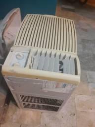 Ar condicionado Springer pra conserto