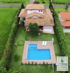 Casa à venda, 328 m² por R$ 1.300.000,00 - Condomínio Vale do Lago - Sorocaba/SP