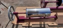 Máquinas para bater Açaí/Juçara (8 e 12 litros)
