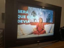 """Tv Lg Tela Plana 29 """""""