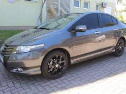 Honda City 1.5 EX 16v 2010 - IPVA pago - Venda urgente -