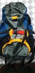 Mochila ntk para trekking masculina