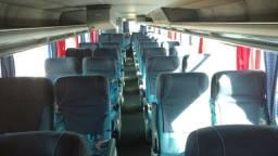 Ônibus Rodoviário Marcopolo DD Paradiso 1800 Scania K124 360CV 2004