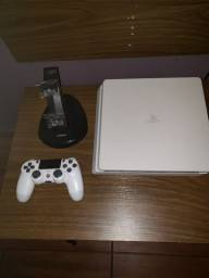 Ps4 slim 500gb seminovo
