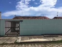 Casa no Jardim Regina, em Itanhaém, litoral sul de São Paulo