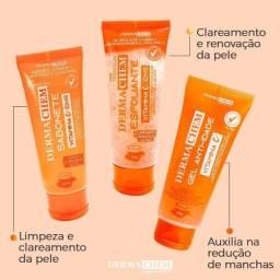 Kits skin care
