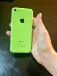 Vendo IPhone 5C para retirada de peças