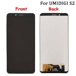 Display umidigi S2 lite