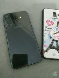 Samsung J6+ usado