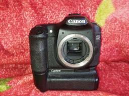 Título do anúncio: Canon 50D usada
