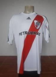 Camisa River Plate oficial de torcedor