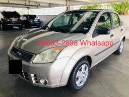 Fiesta Sedan 1.0 2008 / 2009 Oferta R$ 14.990,00