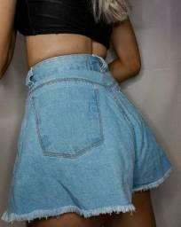 Shorts. Variados
