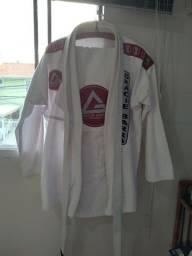 Kimono GB Gracie barra conjunto A1