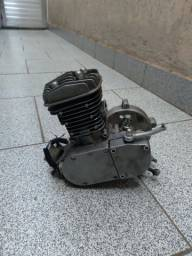 Motor moskito para retirada de peças
