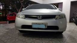 Honda Civic LXS Manual 1.8 16v 08/08