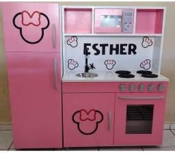 Título do anúncio: Cozinha infantil.