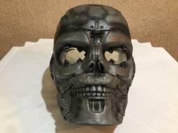 Máscara do Exterminador do Futuro
