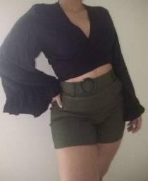 Loja online de roupas femininas