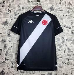Camisa do Vasco 2020/21