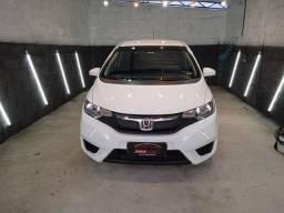 Honda FIT-LX aut. 2017