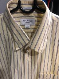 Camisa social Aviator tam 1