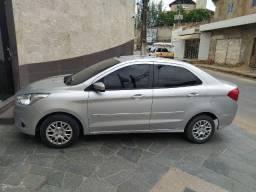 Ford KA+ SE 1.5 2015 Em estado de zero KM