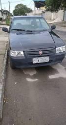 Troco por carro completo Fiat uno básico