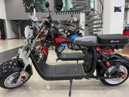 Harley Pneu Largo 2021