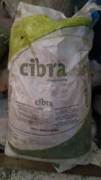 Vendo 7 sacos de ureia fertilizante