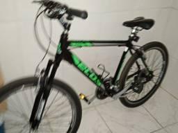 Vendo esta bicicleta