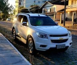 Chevrolet Trailblazer 2014