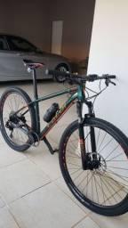 Bicicleta Caloi Elite SX Eagle 2020