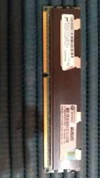 DDR3 8 GB Registrada ECC 10600R HP