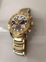 Relógio Bvlgari AAA