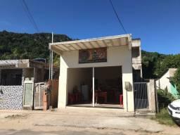 Casa com ponto comercial São Pedro da Aldeia